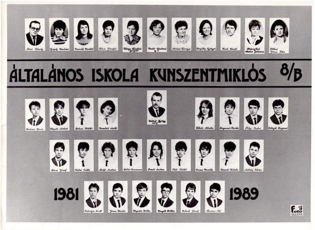 1989. - 8.b