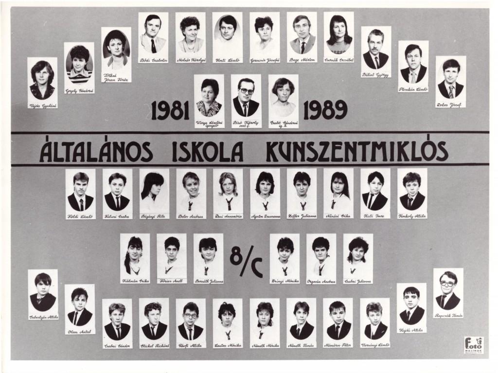 1989. - 8.c