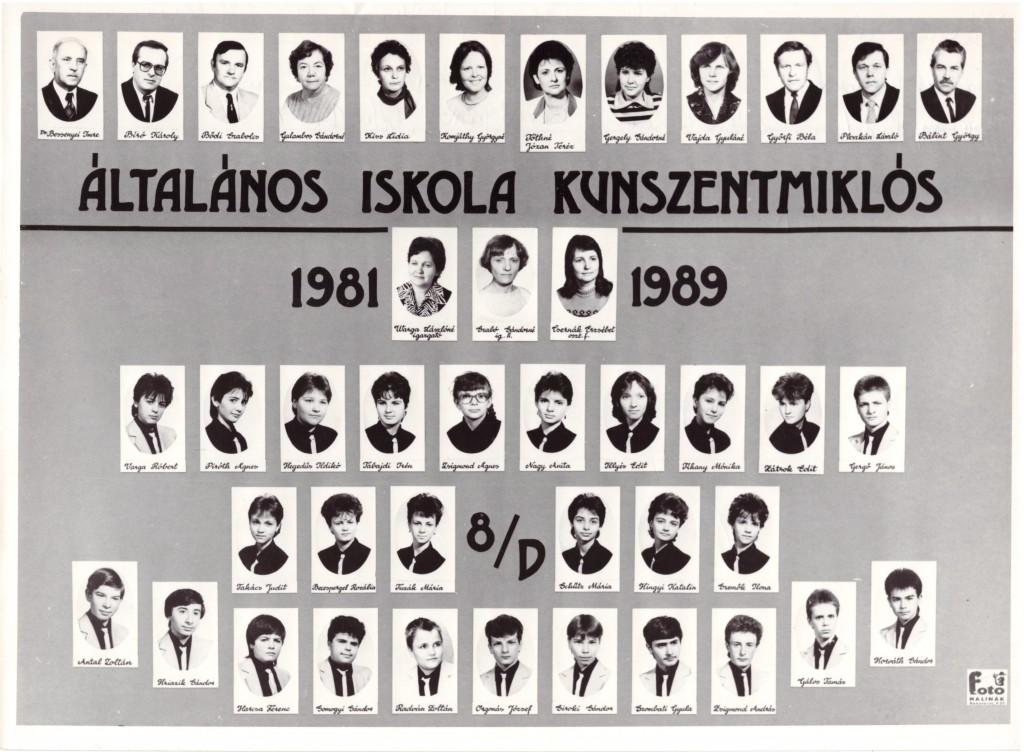 1989. - 8.d