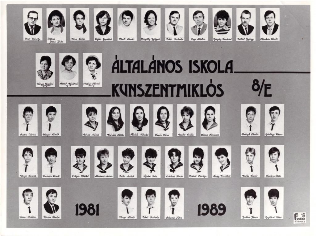 1989. - 8.e
