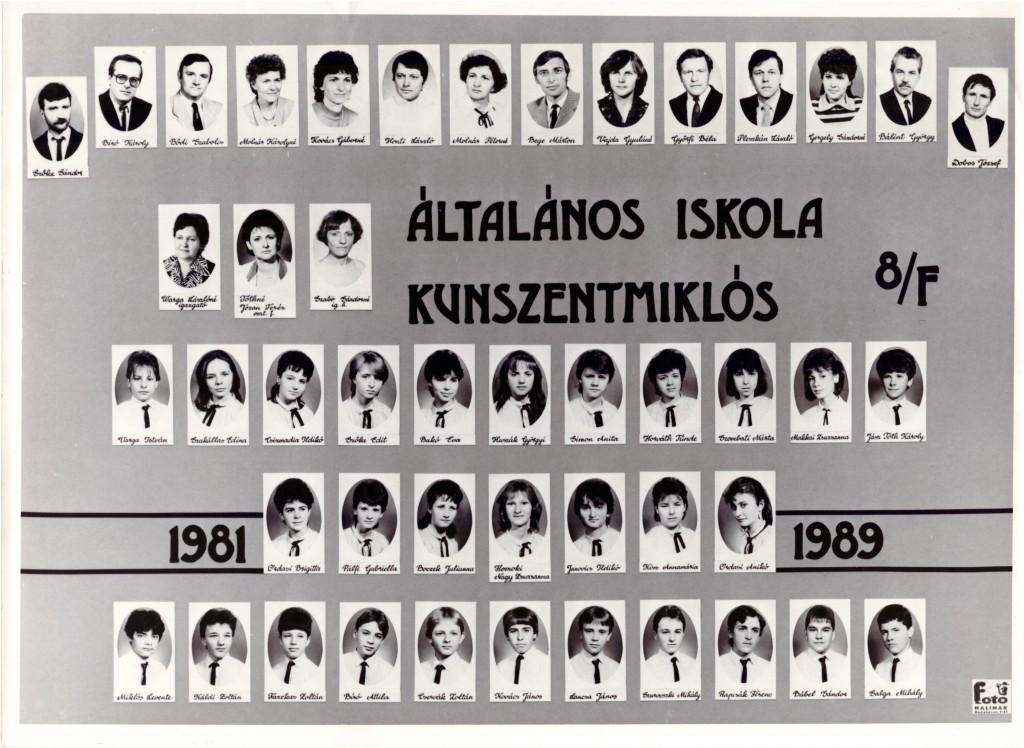 1989. - 8.f
