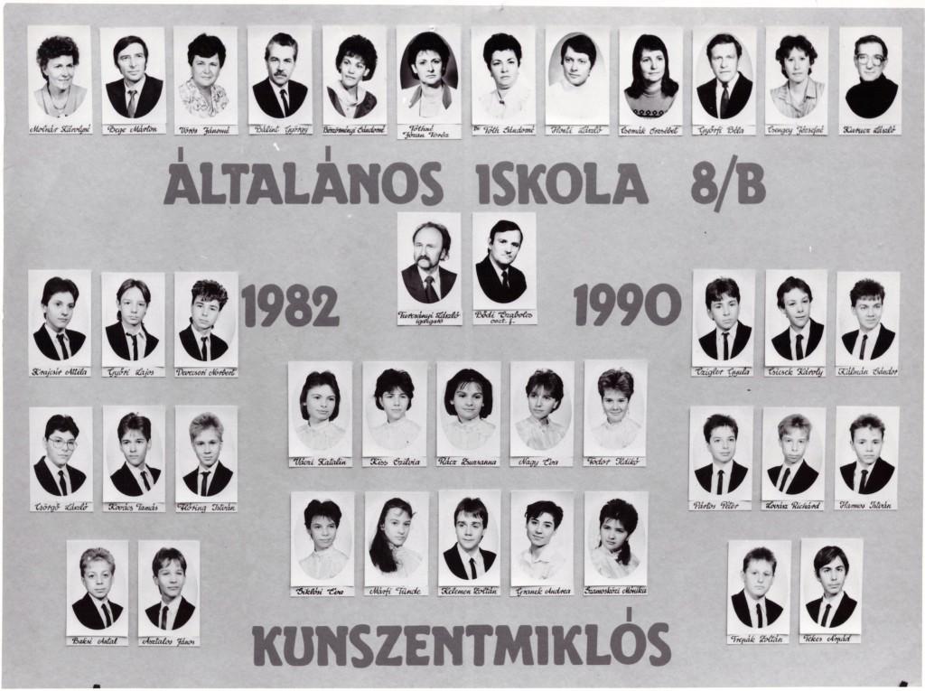 1990. - 8.b
