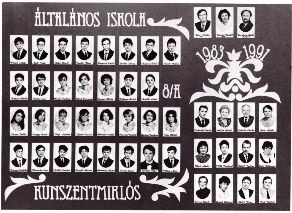 1991. - 8.a