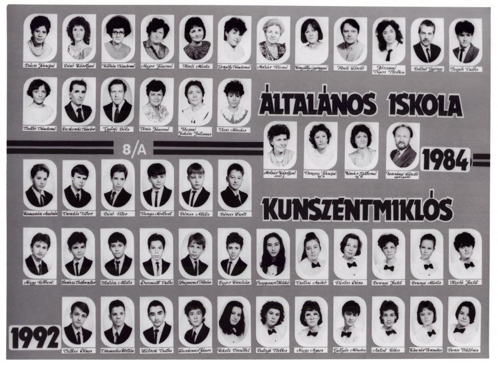 1992. - 8.a