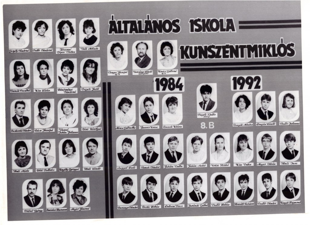 1992. - 8.b