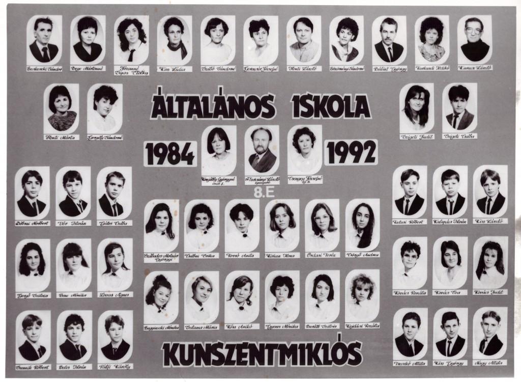 1992. - 8.e