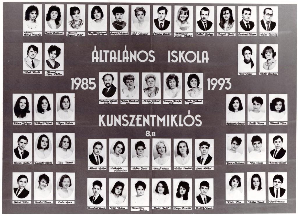 1993. - 8.b