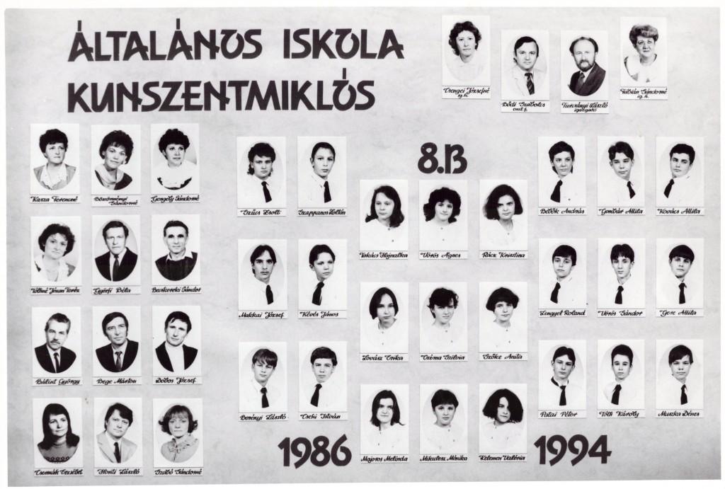 1994. - 8.b