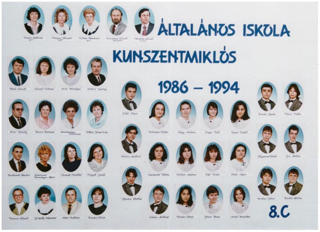 1994. - 8.c