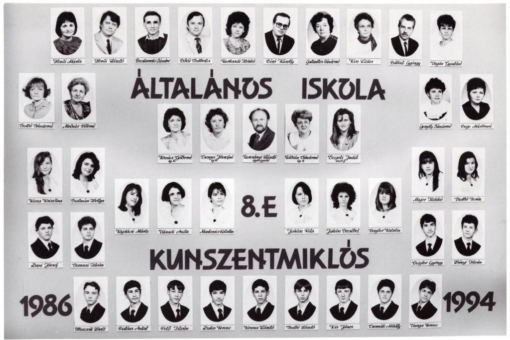 1994. - 8.e