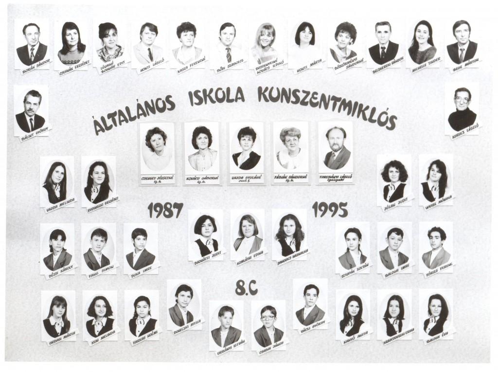 1995 - 8.c