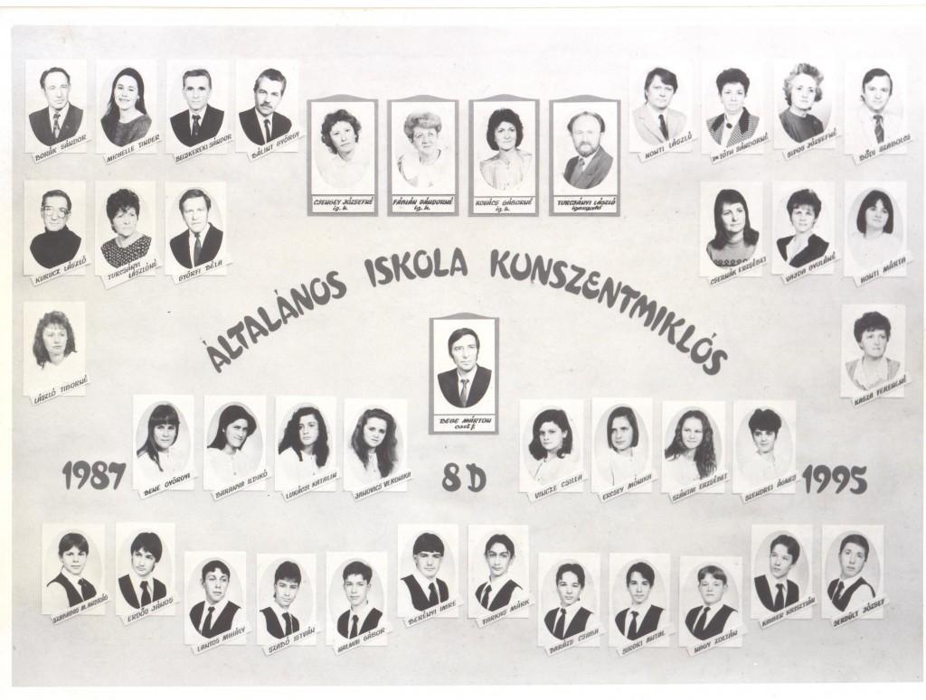 1995 - 8.d