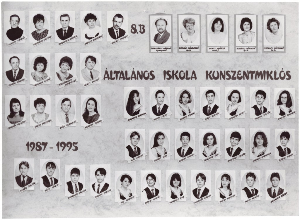 1995. - 8.b