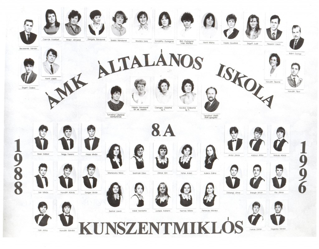 1996 - 8.a