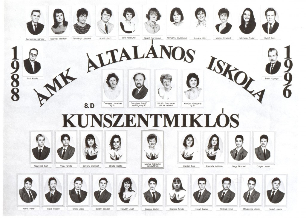 1996 - 8.d
