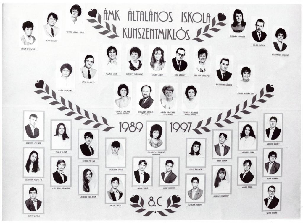 1997. - 8.c