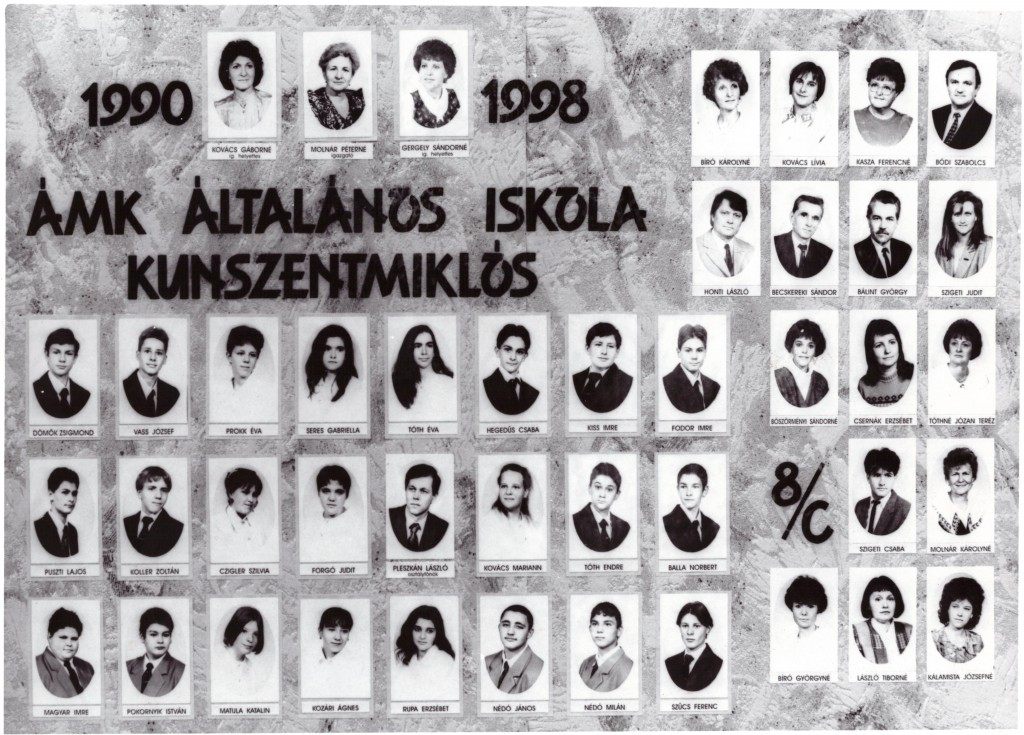 1998. - 8.c
