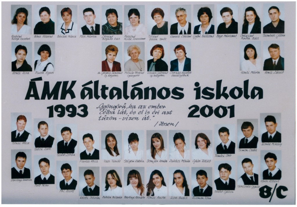 2001. - 8.c