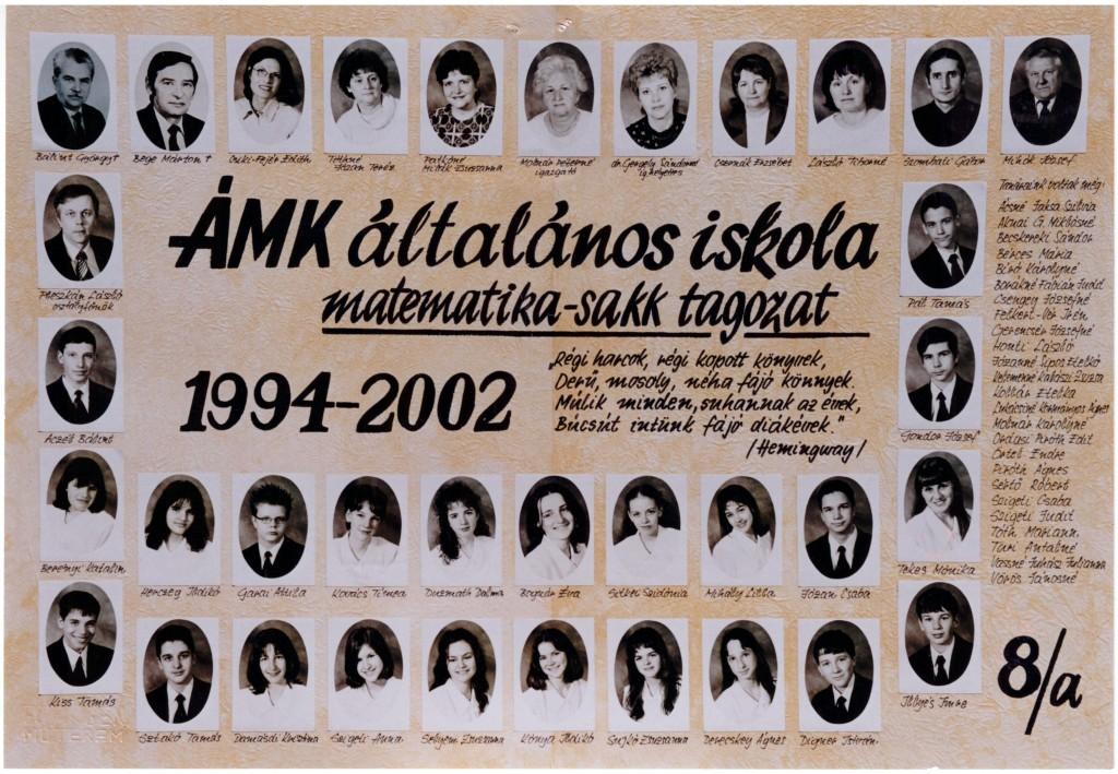 2002. - 8.a