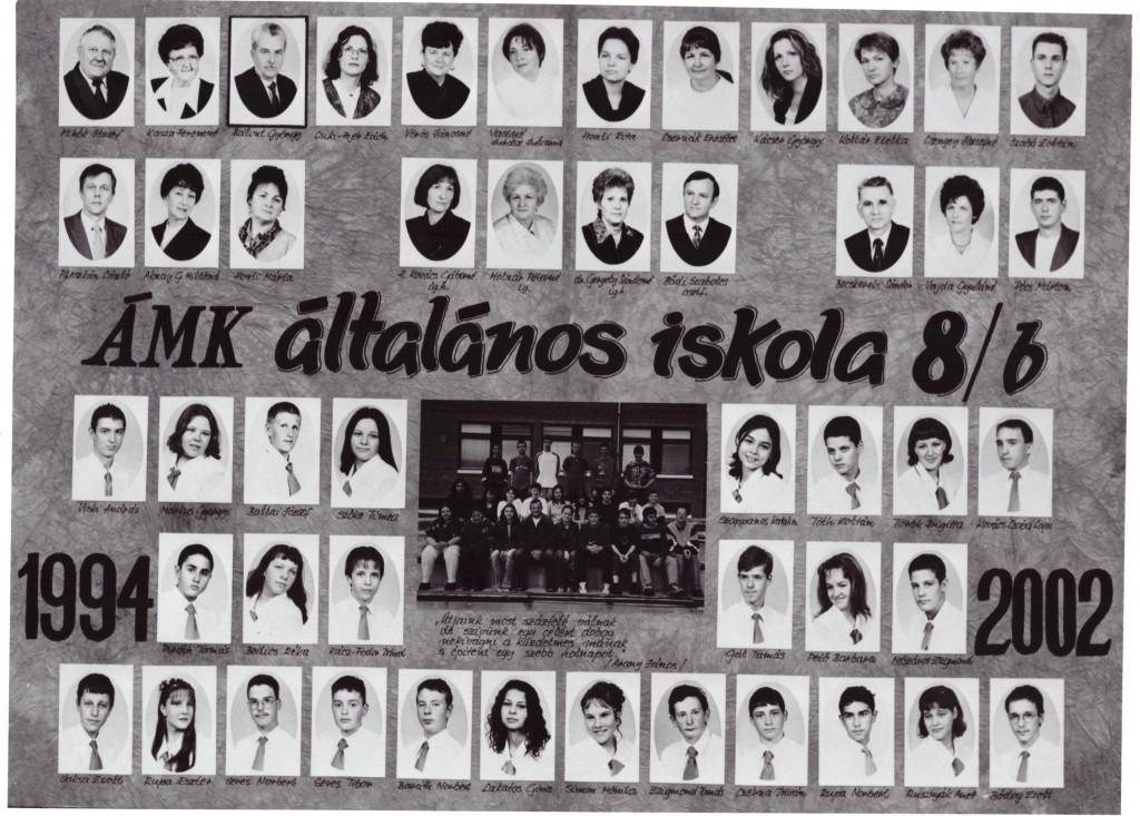 2002. - 8.b