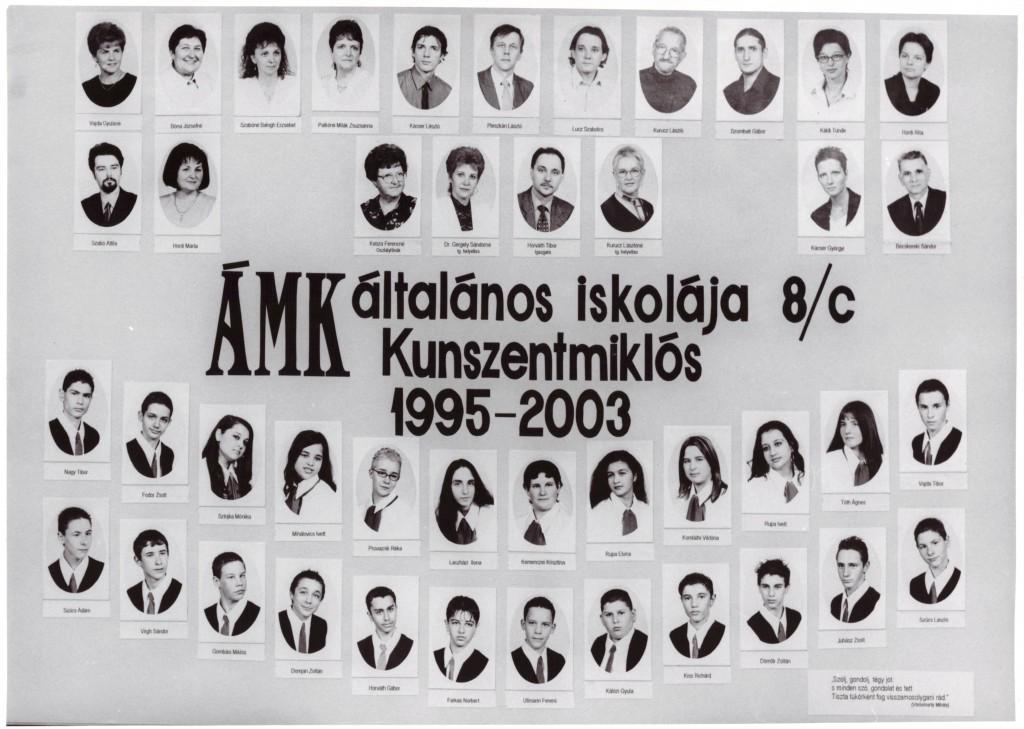 2003. - 8.c
