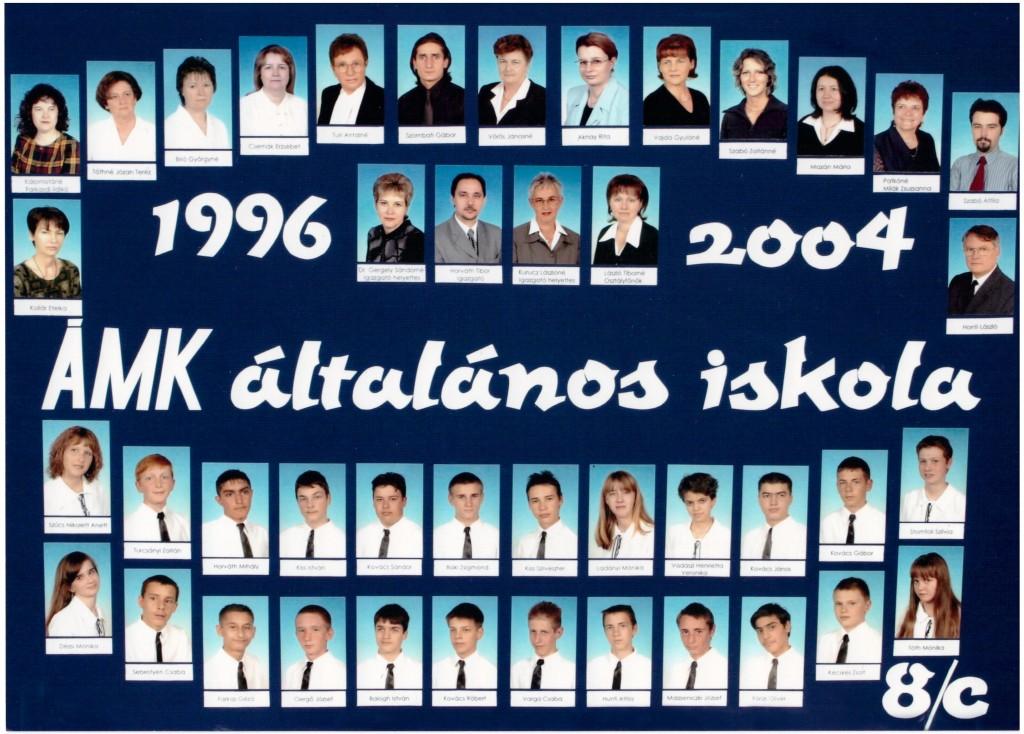 2004. - 8.c