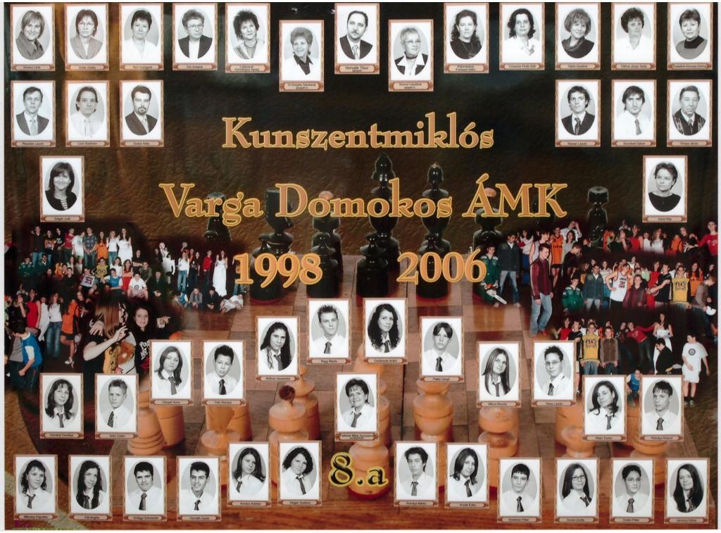 2006. - 8.a