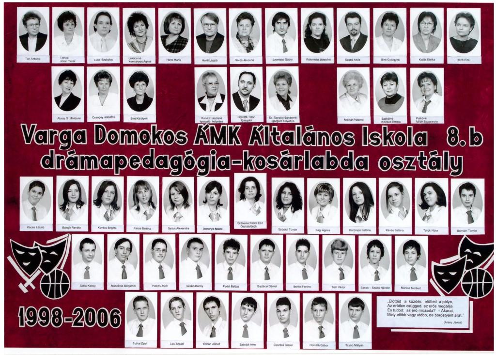 2006. - 8.b