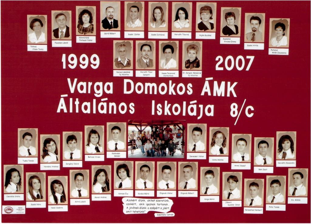 2007. - 8.c