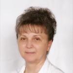 Szabóné Balogh Erzsébet