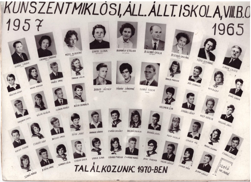 1965. - 8.b