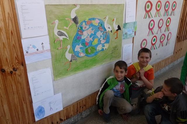 Víz Világnapja - Projektnap 2014 (13)