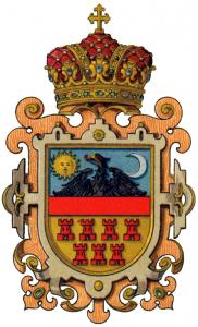 Wappen_Großfürstentum_Siebenbürgen