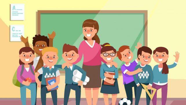 Tájékoztató az indítandó első osztályokról